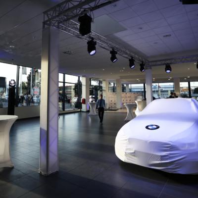 BMW – BYmyCAR Noisy