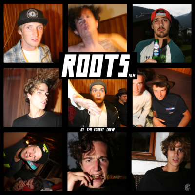 ROOTS film by The Forest Crew