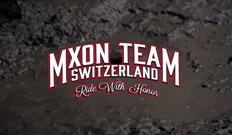 Team Switzerland – MXON 2017
